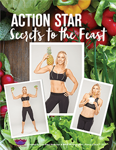 Action Star Workout Program